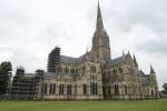 Salisbury la Cattedrale