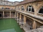 Bath  le Terme
